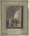 Allegory of Victory of Russians over Napoleon's Army, from a poem by Cremes MET DP804324.jpg