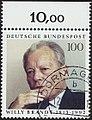 Allemagne timbre 1993 WBrandt obl.jpg
