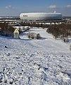 Allianz Arena, Múnich, Alemania, 2013-02-11, DD 08.JPG