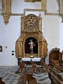 Altar de las Ánimas, Iglesia de Santa María la Mayor (Medina Sidonia).jpg