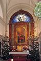 Altmannsdorfer Kirche Altar.JPG
