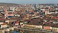 Altstadt Würzburg as seen from Festung Marienberg 20140112 4.jpg