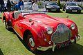 Alvis TB14 Roadster (1950) - 15217056434.jpg
