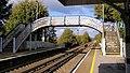 Amberley Station Footbridge - geograph.org.uk - 1016136.jpg