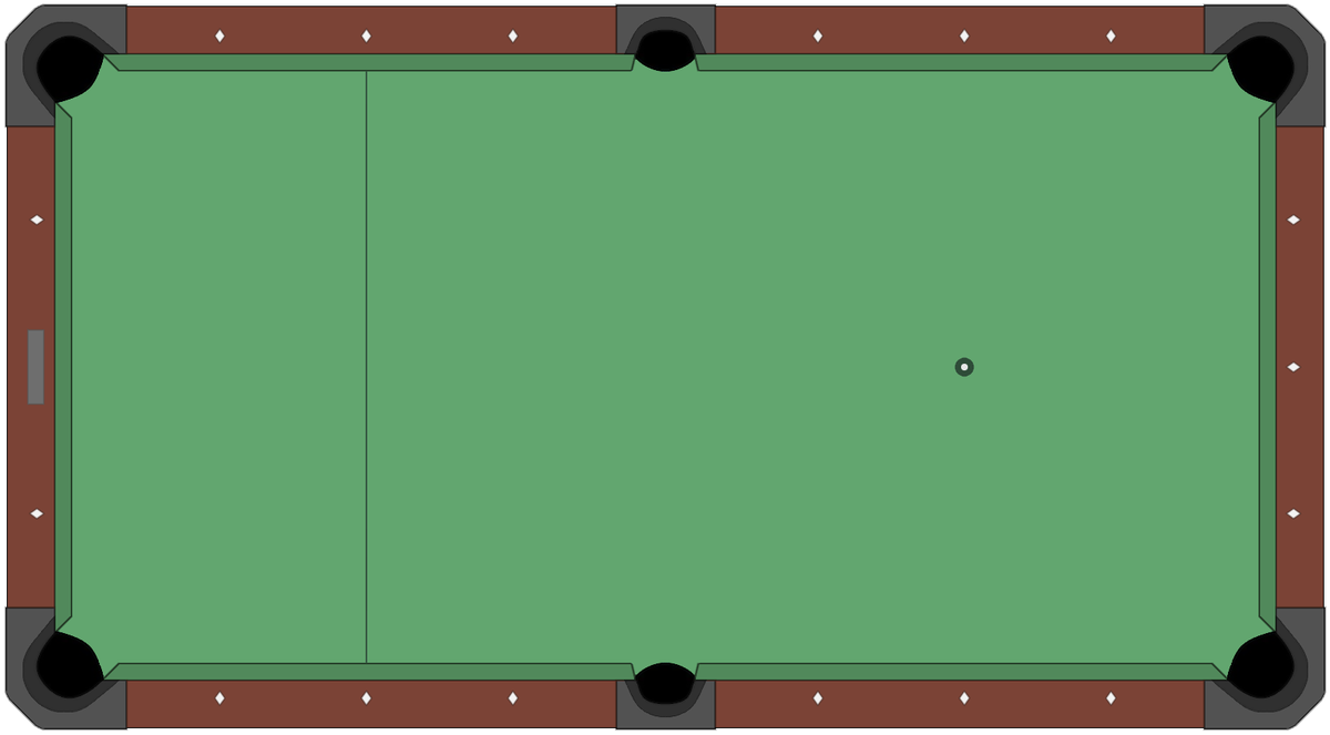File:American-style pool table diagram (empty).png - Wikimedia Commons- Wikimedia Commons