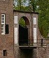 amerongen - poortje