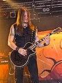Amorphis live in 2010, 5.jpg
