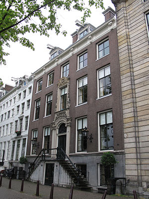 Jan Six - Home of the Six Collection, Amsterdam