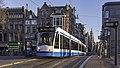 Amsterdam Prinsengracht GVB 2013 lijn 2 Nieuw Sloten (27950136209).jpg