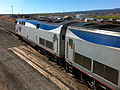 Amtrak California Zephyr Engines 1 and 56 Eastbound at Grand Junction - img2.jpg