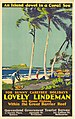 An Island Jewel in a Coral Sea for Sunny Carefree Holidays, Lovely Lindeman, c.1930s.jpg