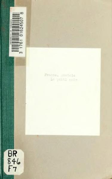 File:Anatole France - Le Parti noir.djvu