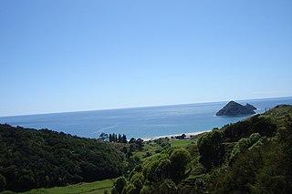 Anaura Bay