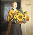 Ancher M.@Mädchen m Sonnenblumen.JPG