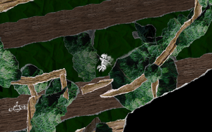 And Yet It Moves - The game focuses on rotating the world around the player character in order to surmount walls too steep to climb or maneuver around complex obstacles.