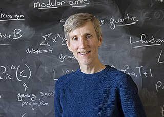 Andrew Sutherland (mathematician)