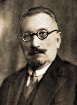 Andriy Livytskyi - Image: Andrij Liwycki