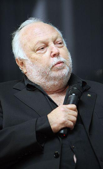 Andrew G. Vajna - Vajna in 2013