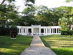 Santa Marta - Image: Anfiteatro Quinta