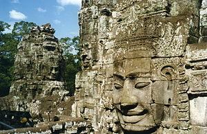 Angkor, Bayon (6198899442)