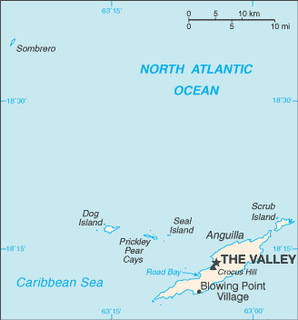Rugby union in Anguilla