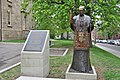Angus MacEachern, 1st Bishop of Charlottetown statue (19615679532).jpg
