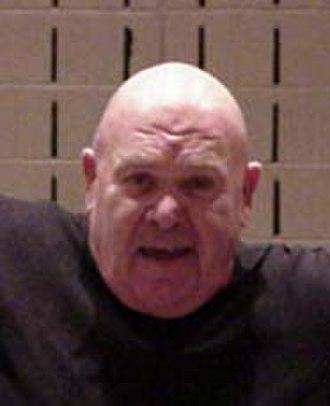 George Steele - George Steele in 2005