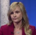 Ann Callis - 2014 IL-13 Congressional district debate - Illinois Public Media (cropped).png