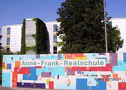 Anne-Frank-Realschule Ludwigshafen
