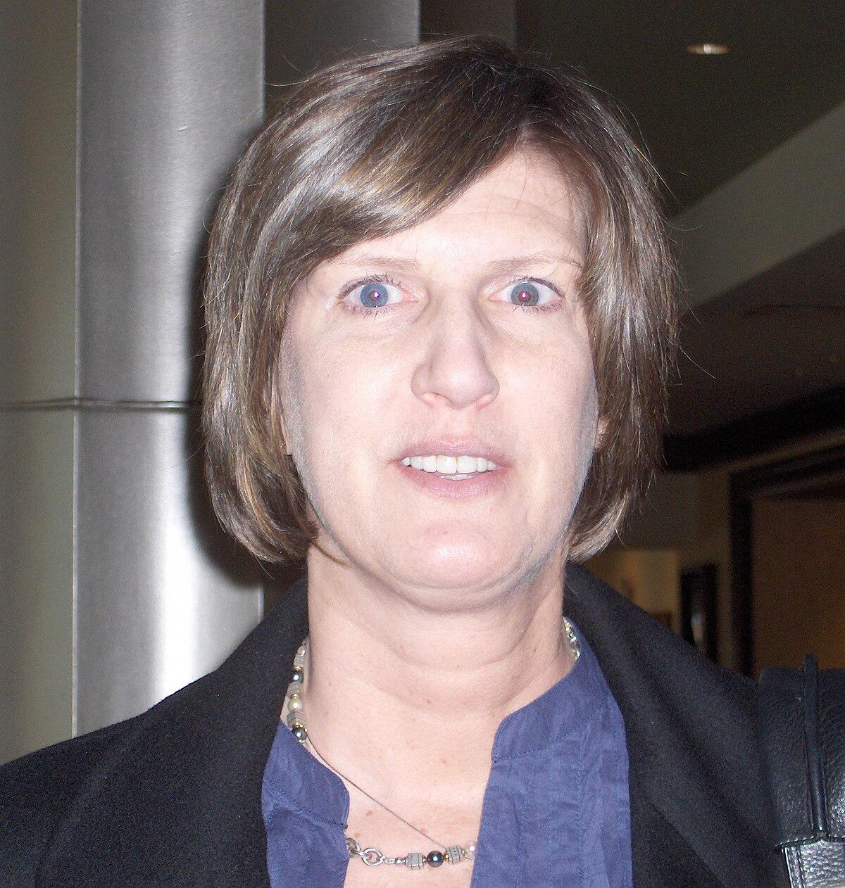 Anne Donovan - Wikipedia