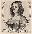 Anne Hyde, Duchess of York, line engraving, 1660s.jpg