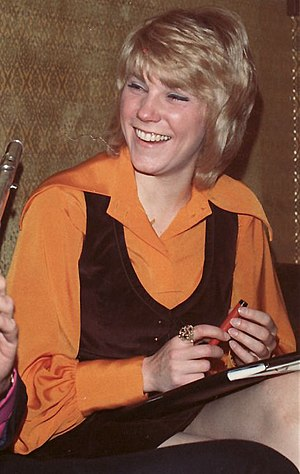 Anne Murray - Murray in the 1970s