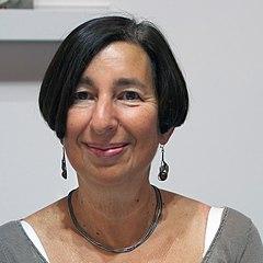Annika Thor på bogmessen i Göteborg 2011
