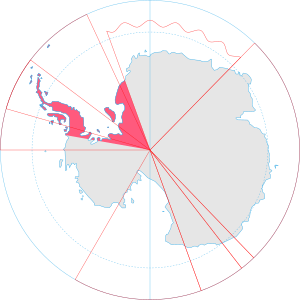 Antarctica, United Kingdom territorial claim.svg