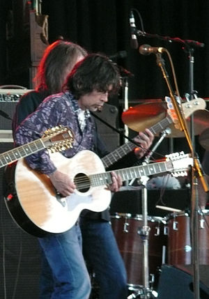 Anthony Crawford (musician) - Anthony Crawford, 2009
