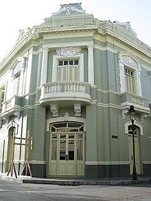 Cuarto, Ponce, Puerto Rico - Wikipedia