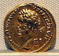 Antonino pio, aureo, 138-161 ca., 14.JPG