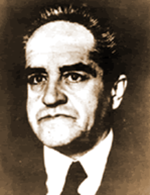 Antonio Caso Andrade - Mexican Philosopher