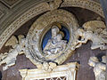 Antonio e bernardo rossellino, tomba del cardinale del portogallo, 1446-50, 02.JPG