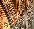 Antonio vite e collaboratore, miracolo del cuore dell'avaro, 1390-1400 ca., testine 01.jpg