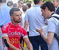 Antwerpen - Tour de France, étape 3, 6 juillet 2015, départ (038).JPG