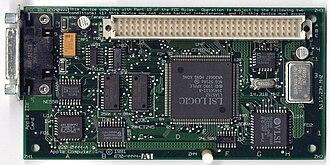 Apple IIe Card - The PDS-based Apple IIe Card, featuring a 65C02 CPU, Mega II, IWM and 256 kB of RAM