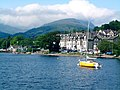 Approaching Waterhead Pier on Lake Windermere - geograph.org.uk - 374020.jpg