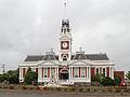 Ararat Town Hall, Ararat, Vic, jjron, 12.01.2011.jpg