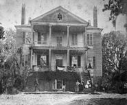 Arcadia Plantation 1893 Georgetown County