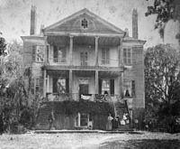 Arcadia Plantation 1893 Georgetown County