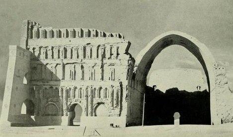 Arch of Ctesiphon (aliraqi1959bagh 0180)