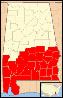 Archdiocese of mobile alabama