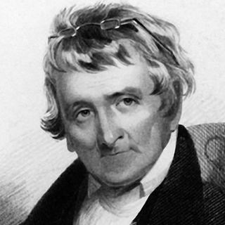 Archibald Alexander American theologian