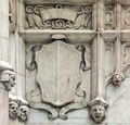 Architectural details, the Woolworth Building, New York, New York LCCN2013650663.tif